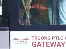 'Không thể chấp nhận việc bỏ quên học sinh trên xe của trường Gateway'