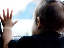 Clip: Dạy trẻ cách xử lý khi bị bỏ quên trong ô tô