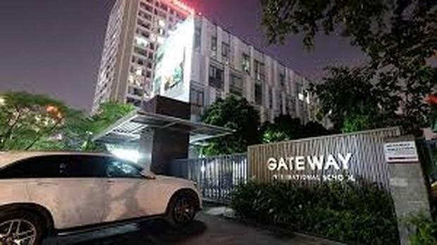 Học sinh trường Gateway tử vong:Trường Quốc tế mà quy trình đón đưa có vấn đề!-1