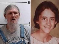 Vạch trần hung thủ cưỡng bức, giết chết bé gái 14 tuổi sau 40 năm, kẻ thủ ác từng đội lốt người tốt bụng để lừa nạn nhân vào tròng