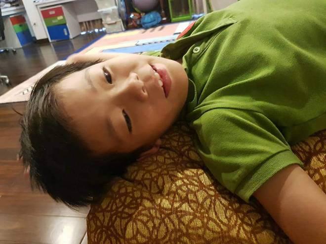 Bị bỏ quên trên xe, bé 10 tuổi Hà Nội sống sót và 9 giờ tìm đường về nhà-7