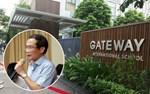 Cựu tuyển thủ Quốc gia muốn chuyển trường cho con rời Gateway-4
