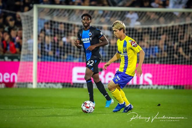 Công Phượng bị chuyên gia tại Bỉ gọi là Messi bóng bàn-1