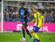 Công Phượng bị chuyên gia tại Bỉ gọi là 'Messi bóng bàn'