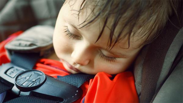 Hội đồng an toàn quốc gia Mỹ đưa ra những con số khủng khiếp về tình trạng trẻ chết vì bị bỏ quên trong xe và bộ quy tắc người lớn phải nằm lòng-1