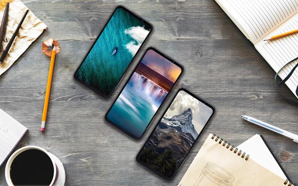 Điện thoại thông minh Vsmart thế hệ 2 chuẩn bị 'lên kệ'-2