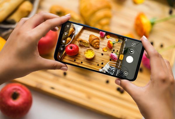 Điện thoại thông minh Vsmart thế hệ 2 chuẩn bị 'lên kệ'-3