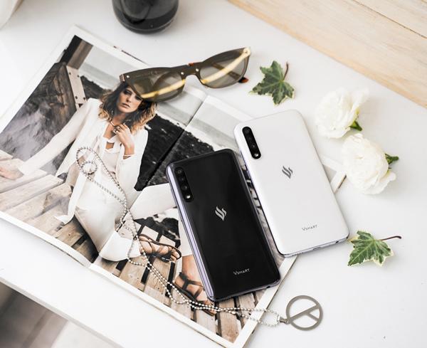 Điện thoại thông minh Vsmart thế hệ 2 chuẩn bị 'lên kệ'-6