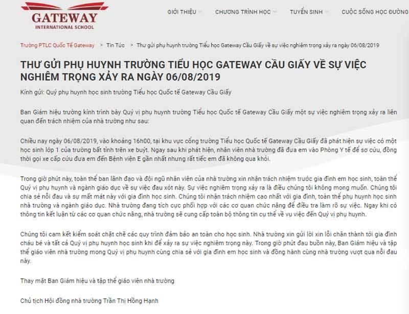 Bà Trần Hồng Hạnh 1 tay nắm 2 mạng lưới, chủ tịch Gateway đại gia 8X kín tiếng-5