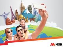 Hè 2019, ưu đãi du lịch siêu hấp dẫn từ MSB