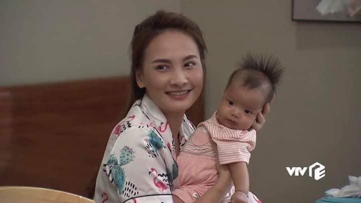 Về nhà đi con: Không phải bố Vũ hay mẹ Thư, mái tóc dựng đứng và độ mặn của cu Bon được di truyền từ người này-3