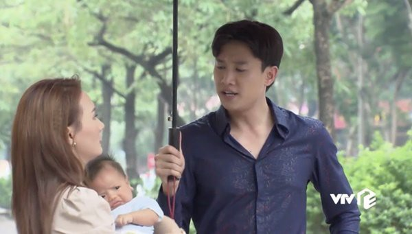Về nhà đi con: Không phải bố Vũ hay mẹ Thư, mái tóc dựng đứng và độ mặn của cu Bon được di truyền từ người này-5