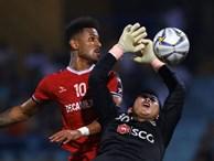 Tấn Trường sai lầm, Bình Dương ôm hận trước Hà Nội ở AFC Cup