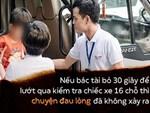 Vụ bé trai tử vong trong ô tô: Lái xe đỗ ở vị trí khác mọi khi, lên xe trước mà không phát hiện bé dưới sàn-4