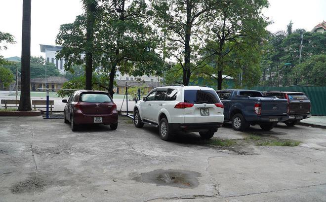 Vụ bé trai tử vong trong ô tô: Lái xe đỗ ở vị trí khác mọi khi, lên xe trước mà không phát hiện bé dưới sàn-1