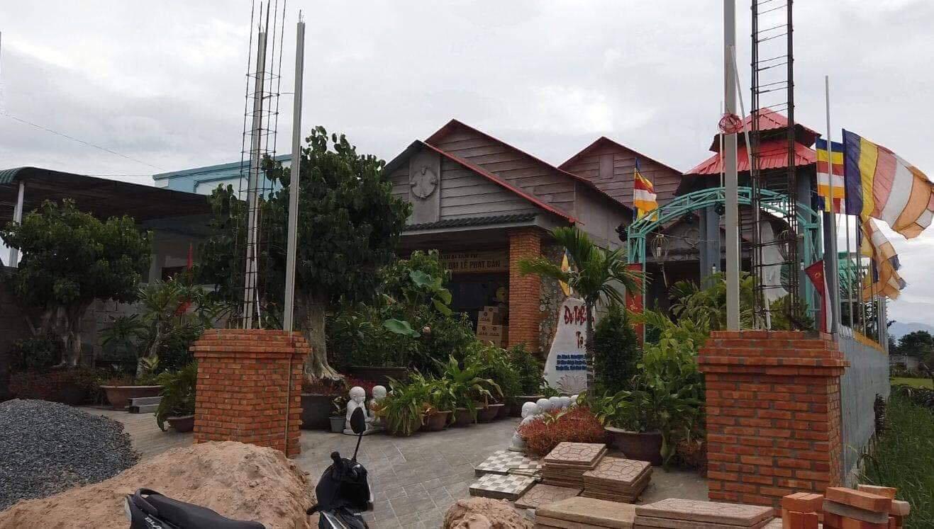 Thầy tu ở Bình Thuận khai đánh bé trai 11 tuổi, phủ nhận xâm hại tình dục-2
