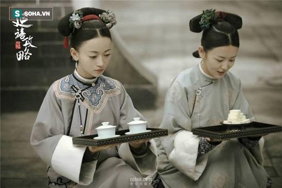 Tiết lộ về chế độ ăn uống của các cung nữ Thanh triều: Người hiện đại cũng phải ngưỡng mộ-2