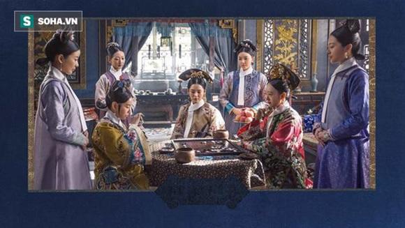 Tiết lộ về chế độ ăn uống của các cung nữ Thanh triều: Người hiện đại cũng phải ngưỡng mộ-4