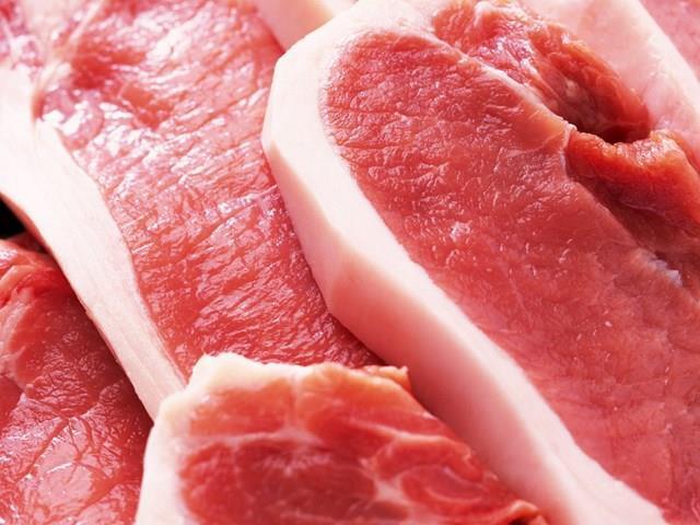 Thịt heo Mỹ 30.000 đồng/kg sắp đổ về Việt Nam?-1