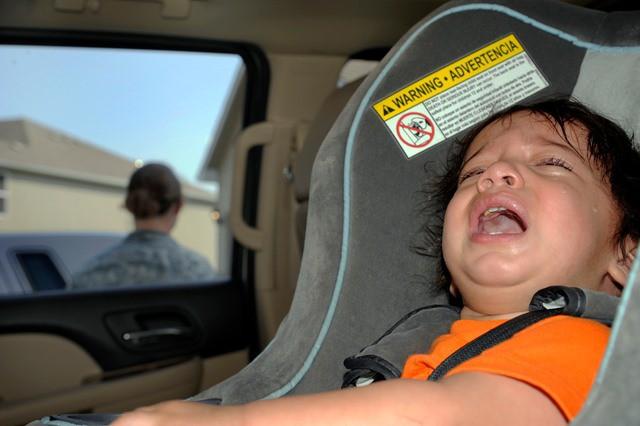 Hội chứng bỏ quên con - Ngay cả những ông bố bà mẹ siêu cẩn thận cũng có lúc mắc phải-3