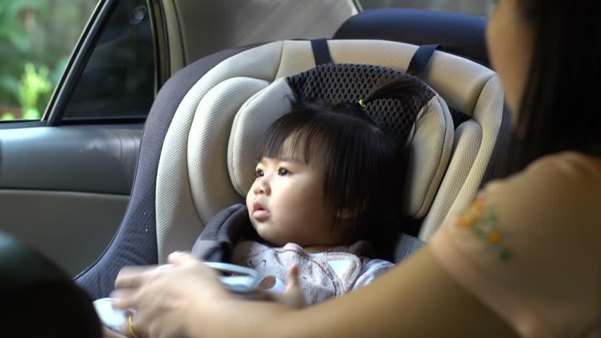 Hội chứng bỏ quên con - Ngay cả những ông bố bà mẹ siêu cẩn thận cũng có lúc mắc phải-4