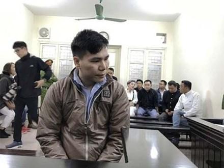 Ca sĩ Châu Việt Cường được giảm 2 năm tù