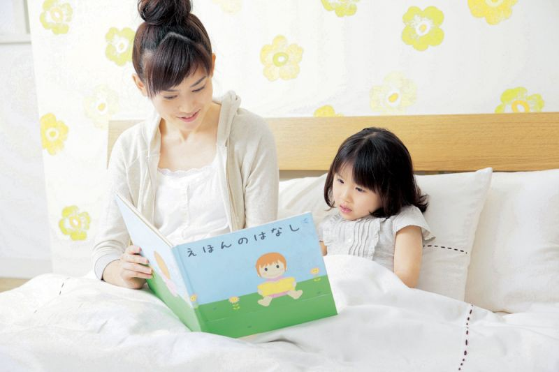 Việc đơn giản cha mẹ cần làm để trẻ không ngủ quên trên xe buýt tới trường hay gà gật trong lớp học-2