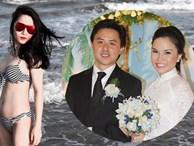 Trưởng nhóm Mây trắng: Thụ tinh ống nghiệm không thành, âm thầm ly hôn vì không hợp mẹ chồng