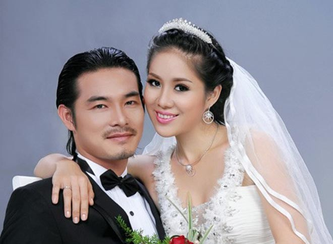 Cuộc sống của Lê Phương sau khi chia tay Quách Ngọc Ngoan, tái hôn với chồng kém 7 tuổi-1