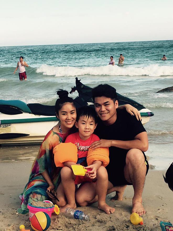 Cuộc sống của Lê Phương sau khi chia tay Quách Ngọc Ngoan, tái hôn với chồng kém 7 tuổi-3