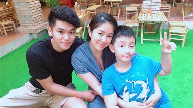 Cuộc sống của Lê Phương sau khi chia tay Quách Ngọc Ngoan, tái hôn với chồng kém 7 tuổi-4