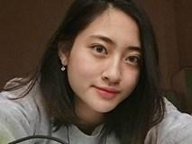 Hoa hậu Lương Thùy Linh: 'Thích trai đẹp hơn trai giàu'