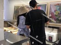 HOT: Dương Mịch lộ ảnh hẹn hò với mỹ nam kém tuổi sau 8 tháng ly hôn Lưu Khải Uy?