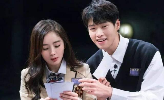 HOT: Dương Mịch lộ ảnh hẹn hò với mỹ nam kém tuổi sau 8 tháng ly hôn Lưu Khải Uy?-5