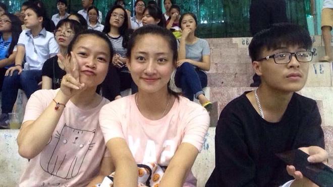 Cuộc sống giản dị của Hoa hậu Lương Thùy Linh trước khi đăng quang-7