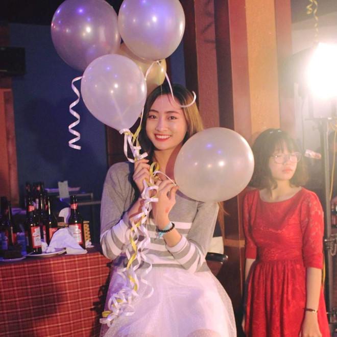 Cuộc sống giản dị của Hoa hậu Lương Thùy Linh trước khi đăng quang-5
