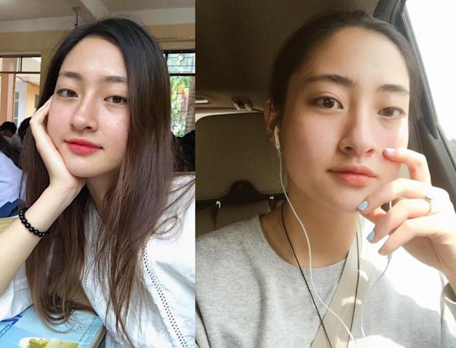 Cuộc sống giản dị của Hoa hậu Lương Thùy Linh trước khi đăng quang-2