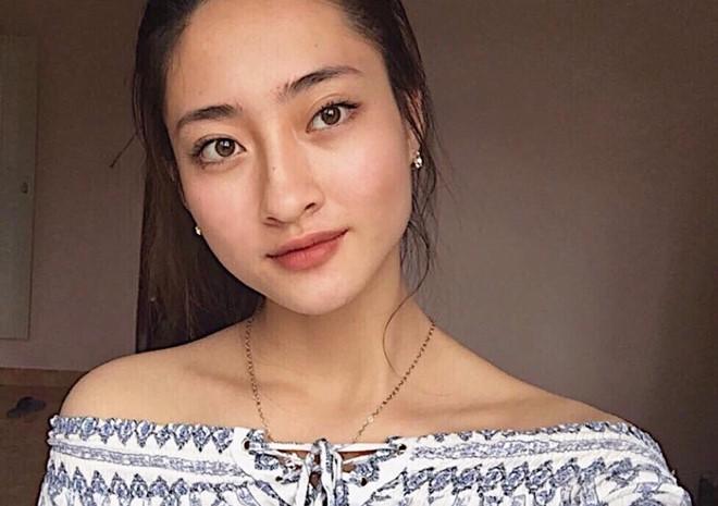 Cuộc sống giản dị của Hoa hậu Lương Thùy Linh trước khi đăng quang-9