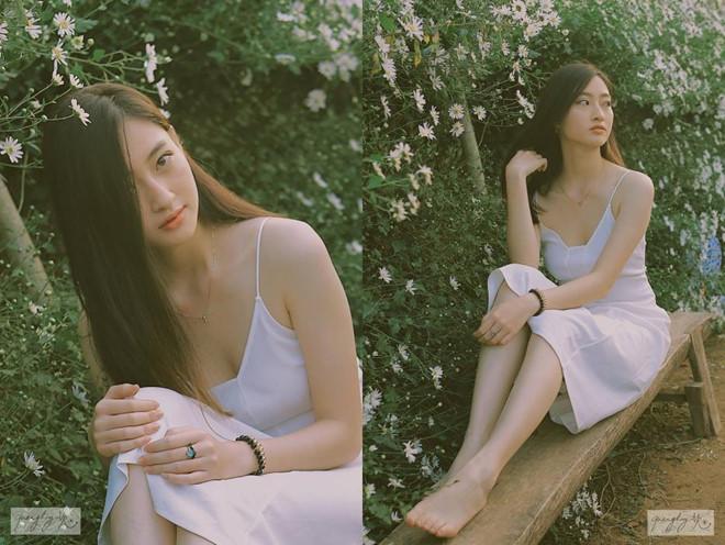 Cuộc sống giản dị của Hoa hậu Lương Thùy Linh trước khi đăng quang-11