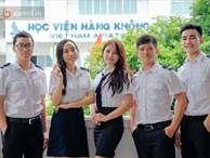 Điểm chuẩn Học viện Hàng không Việt Nam năm 2019