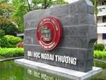 ĐH Quốc gia Hà Nội công bố điểm chuẩn các trường thành viên năm 2019-14