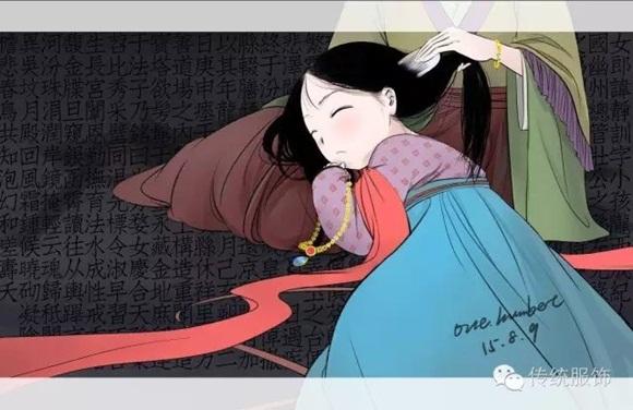 Khai quật mộ cổ nghìn năm của cháu gái Hoàng hậu Trung Hoa và câu chuyện bí ẩn đằng sau 4 chữ người mở sẽ chết trên nắp quan tài-2