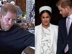 Bị cha đẻ Meghan Markle nhắc khéo chưa bao giờ được gặp mặt, Hoàng tử Harry đã có động thái mới nhất-3
