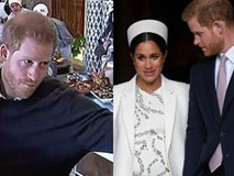 Hoàng tử Harry được đánh giá là đang ở