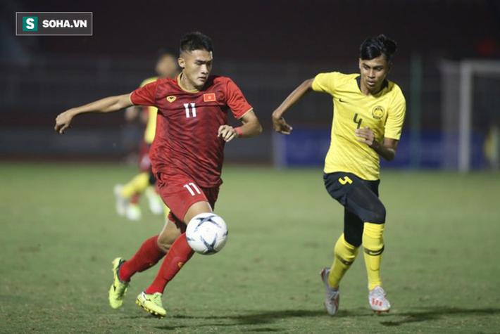 Giấc mơ World Cup của thầy Park & Việt Nam là đây chứ đâu-2