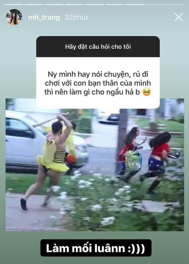 Bạn gái Hà Đức Chinh chia sẻ thẳng thắn: Người yêu mà tán tỉnh bạn thân thì sẽ làm mối luôn-1