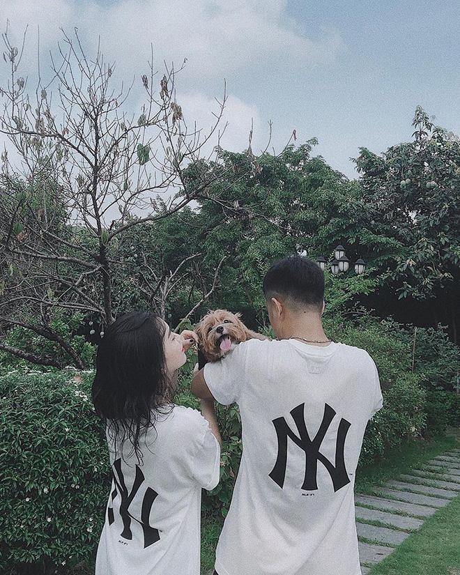 Bạn gái Hà Đức Chinh chia sẻ thẳng thắn: Người yêu mà tán tỉnh bạn thân thì sẽ làm mối luôn-4