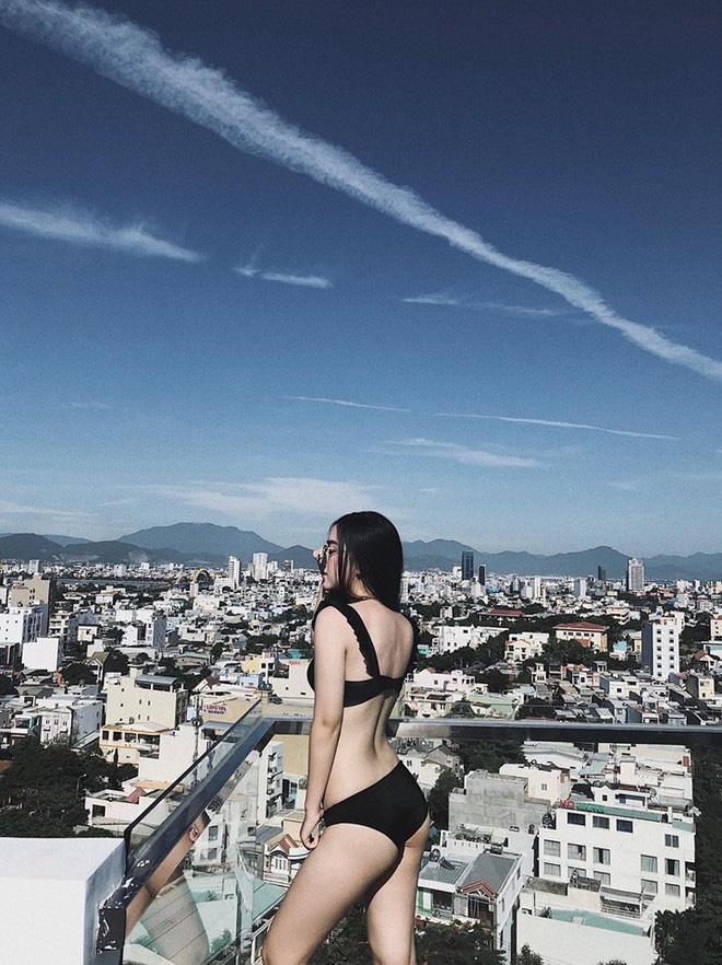 Bạn gái Hà Đức Chinh chia sẻ thẳng thắn: Người yêu mà tán tỉnh bạn thân thì sẽ làm mối luôn-6