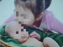 Bé gái 7 tuổi bị mẹ đánh đến tử vong vì 'ăn chậm', ông bố can ngăn nhưng cũng bị tát vài cái