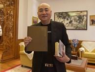 Choáng ngợp tài sản khổng lồ và bảo tàng gỗ quý, lớn nhất Trung Quốc của 'Đường Tăng' phim Tây Du Ký
